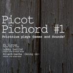 Picot Pichord #1 [PRNI-0004]